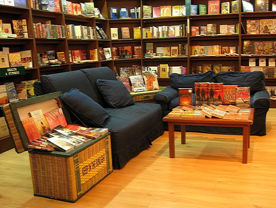 Ramblings Goodbye Borders Hello Independent Bookstores